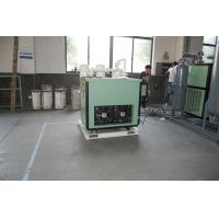 Water Cooling Type Refrigerated Compressed Air Dryer <38℃ Inlet Air Temp Manufactures