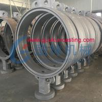 China Shell mold Casting Foundry in ductile iron, gray iron, no-ferrous cast iron Manufactures