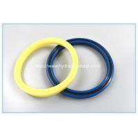 Customize Hydraulic Rod Seals PU Material Industry Recognition Bias Standard Manufactures