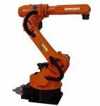 Fully Automatic Robotic Palletizer /Box Palletizer/Bag Palletizer Manufactures
