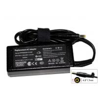 Quality 65W 18.5V 3.5A HP Laptop Power Adaptor Charger For M2000 / NX7000 of Plug - in Type AC for sale