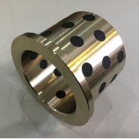 Buy cheap Turned Brass Bronze Bearings & Copper Alloys Graphite & Aluminium Bronze from wholesalers