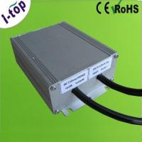 Outdoor Waterproof Constant Current LED Driver for Commercial Lighting 3.3A 12VDC 40w Manufactures