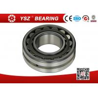 C3 Clearance Chrome Steel Cage Spherical Roller Bearing 22207E1 Manufactures