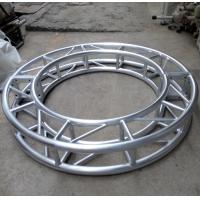 Heavy Duty Truss 250 X 250mm Mini Circle Screw  Aluminum Stage Manufactures