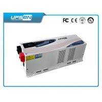 China 5000W / 4000W / 3000 Watt Pure Sine Wave Power Inverter Digital LCD Display Inverter on sale