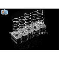 Safe Channel Accessories Stainless Steel Spring Nut M6 M8 M10 M12 M16 Manufactures