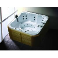 Outdoor Spa MODEL:YD-555 Manufactures