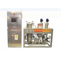 China High Temperature Textile Dyeing Machine DF241 on sale
