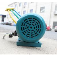 Metal Electric Motors / Electric Car Motor Parts For Vehicles Manufactures