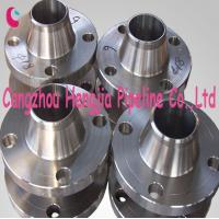 ASME B16.47 WN flanges Manufactures