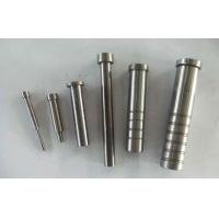 China Machinery Spare Parts Precision CNC Machining Guide Pins With Mould Steel on sale