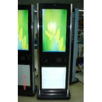 China 37 Free Standing Coin Payment Kiosk on sale