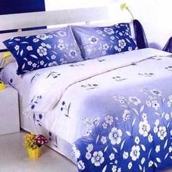China 100% Cotton Combed Yarn Luxury Hotel Bedsheet on sale