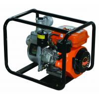 wholesale  3 inch petrol engine agricultural water pump Manufactures