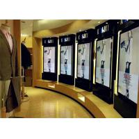 China 42 inch LCD Interactive Touch Screen Kiosk Samsung / AUO For Shopping Mall on sale