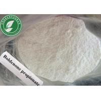 Pure Muscle Growth Steroids Powder Boldenone Propionate For Muscle Building Manufactures