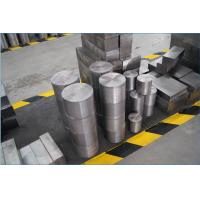 16mncr5 Grade Hot Forged Alloy Steel Round Bar With Length 1000mm - 12000mm Manufactures