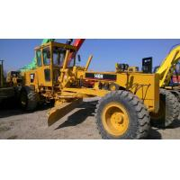 China Used CAT 140H Motor Grader Low price for sale on sale
