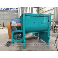 Customized Oil Heating Resin Mixer Machine , Self - Friction Plastic Mixture Machine Manufactures