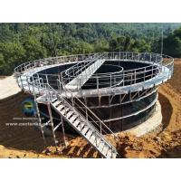 High-quality Livestock Water Tanks With AWWA D103-09 and EN/ISO28765:2011 Standards for Quality Livestock Water Storage Manufactures