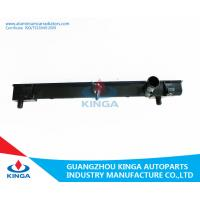 Quality Auto Parts PA66 Material Car Radiator Tank For TOYOTA VITZ ' 05 NCP91 / NCP100 for sale