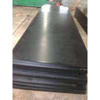SAE1050 Hot Rolled Carbon Steel 200HBS For Plastic Moulds Manufactures