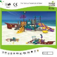 Pirate Ship Series Outdoor Playground (KQ9096A) Manufactures