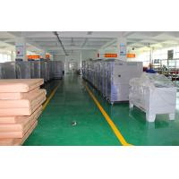 Laboratory Vacuum Drying Performance Oven / Industrial Dryer Machine For Heating Test Manufactures