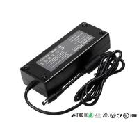 Quality UL CE Approved 24V Power Supply Adapter 6A 144W Desktop Type AC DC Power Adaptor for sale