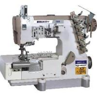 High Speed Platform Split Sewing Machine (SK500--02) Manufactures