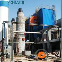 Stainless Steel Industrial Dust Extraction Cyclonic Dust Collector Equipment Manufactures