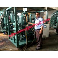Used Transformer Oil Reclamation Plant, Insulation Oil Cleaning Machinery for Pakistan Manufactures