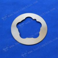 Industrial Circular Parting Tool for Machine Blades Manufactures
