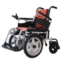 Chargeable Electric Wheel Chair (Bz-6301) Manufactures