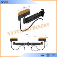Flexible Crane Conductor Bus Bar Single Double Side Current Collector Manufactures