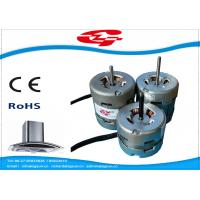 Blower single phase Capacitor AC Fan Motor YY8040 European style kitchen hood parts Manufactures