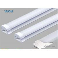 China 0.6 / 1.2 M 8 W 16 W 2825 SMD Full Spectrum LED Grow Light Tube with Insulate Driver on sale