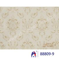 88809-9 PVC Decorative Film Synchronize The Flowers Expiry Date Within 24 Months Manufactures