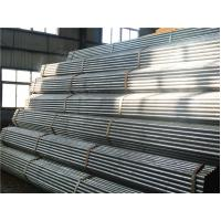 2 Inch 3 Low Carbon Spiral Welded Steel Pipe / Hot Rolled Liquid Gassy Tubings Manufactures
