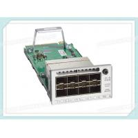 Quality C9300-NM-8X Cisco Catalyst 9300 8 X 10GE Network Module with New and Original for sale