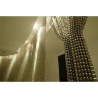 Shimmer screen/ball chain curtain/window treatment Manufactures