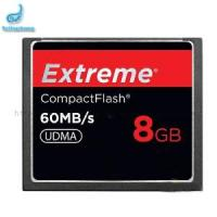 China 8 GB CF Card 60MB/S on sale