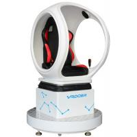 VR simulator VR equipment VR Space Capsule Seater Manufactures