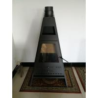 China Professional Non Electric Wood Pellet Stove For Heating OEM / ODM Available on sale