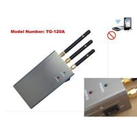 Mini Portable mobile phone jammer TG-120A Manufactures