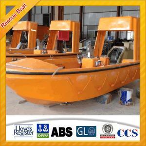 6 Prsons GRP Rescue Boat Manufactures