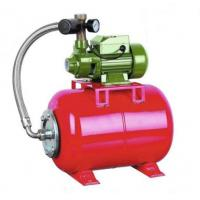 China Brass Impeller 1.5 HP Irrigation Pump / Electronic Water Pump AUTOQB Series on sale