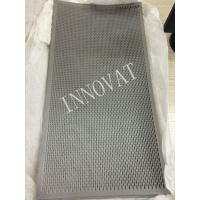 stainless steel slotted hole perforated metal sheet (manufacturer) Manufactures