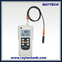 China Statistical Type Coating Thickness Gauge, Dry film Thickness Meter, NDT Paint Tester TG-8670/S on sale
